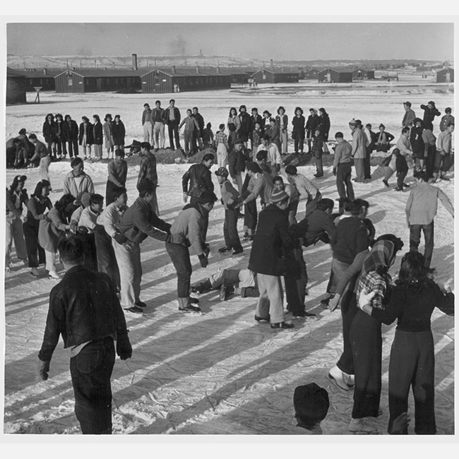 097 Ice skating