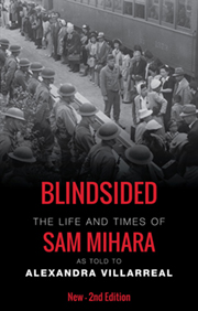 The Life and Times of Sam Mihara ($5 00 S&H)